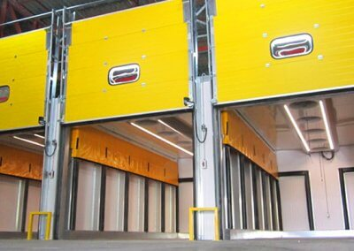 pay less supermarket pressurised ripening rooms
