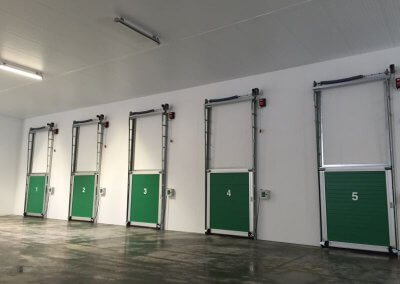 random access room